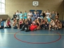 Workshop Salsa Kid Zaandam